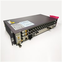 for Huawei GEPON GPON OLT MA5680T MA5683T MA5608T with GPDB/GPFD EPFD Service Board