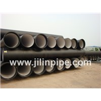 T Type Pipe, Push on Joint Type Pipe