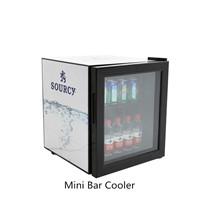 2020 Hot Sale Mini Bar Fridge