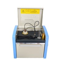 Insulating Oil Tan Delta Tester Transformer Oil Dielectric Loss Test System