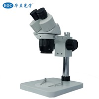 EOC 10X/20X 20X/40X 30X/40X Industry Fixed Rate Binocular Observation Stereo Microscope for Repairing