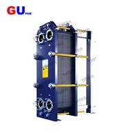 Hot Selling Plate Heat Exchanger from Chinese Direct Manufacturer