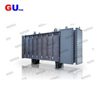 High Quality Sewage Treatment Plate Heat Exchanger Made in China