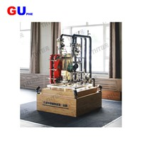 Hot Selling Intelligent Heat Exchanger Unit Made In China Manufacturer