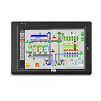 10.1 Inch Linux Industrial Touch Screen Computer
