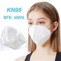 CHINA MANUFACTURER KN95 Respirator Pollution Breathing Mask, Tapaboca Anti Pollution Face Mask, Respirator KN95 Mask