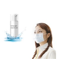 Wholesale Cooling Agent Liquid that Make Mask Keep Long Time Cooling