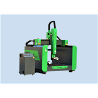 2020 Best Quality 4 Axis Wood CNC Router with Good Price