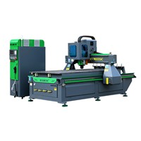 2020 Hot Sale High Speed CNC Router Machine for Woodworking