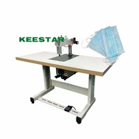 Keestar Ultrasonic Manual Mask Ear Loop Welding Machine