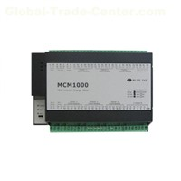 MCM1000 Multi Channels Power Meter, 3p Energy Meter DIN Rail, DIN Rail Energy Meter