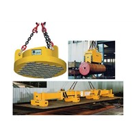 LH8014 Thin Plate Lifting Electric Permanent Magnet Steel Block Lifting