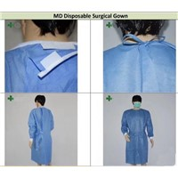 Isolation Suit: It Is Widely Used in Clean Workshops of Electronics, Pharmacy, Food, Bioengineering, Optics, Aerospace,
