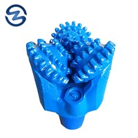 Steel Tooth Tricone Bit | Drll Bit Drilling