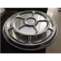 Aluminium Foil Container, Food Tray.