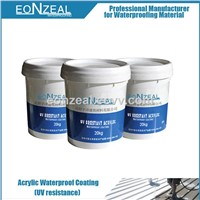 Acrylic Waterproof Coating (UV-Resistance)