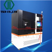 Fiber Laser Machining of Diamond Tools CVD PCBN PKD PCD Diamante Ceramic High Precision Fiber Laser Cutting Machine