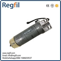 Factory Manufacturing Hot Sale Fuel Water Separator R90-MER-01 with Heating