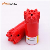 MAXDRILL R32 x 43MM Button Bit