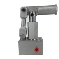 HYDR-STAR MP-SS-1A Hand Pump Manual Pump