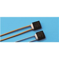 Thermal Fuse---Consists of Thermal Cutoff Fuses for over-Temperature Protection