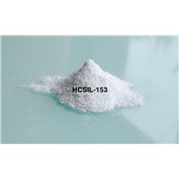 Hydrophobic Fumed Silica Which Is Produced by HC-150 after Chemical Post-Treatment with HMDS (Hexamethyldisilazane).