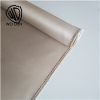 Good Quality High Temperature Resistant High Silica Fiberglass Cloth