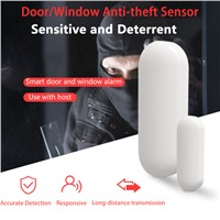 Wireless Door Sensor Window Sensor Detector Alarm