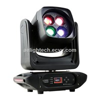 Aelightech 4x60W RGBW LED Moving Head