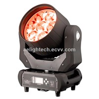 Aelightech 7x40W RGBW LED Moving Head