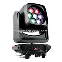 Aelightech 7x60W RGBW LED Moving Head