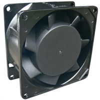 AC Ventilation Axial Exhaust Fan
