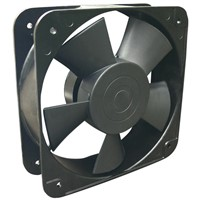 110V 20060 AC Ventilator Axial Flow Fan Small Cooler 220v