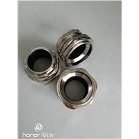 Driflex Cable Glands Metal & Nylon