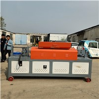 GT4-14 Round Steel Straightening & Cutting Machine Rebar Straightening Cutting Machine from China Manufacturers