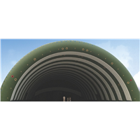 Inflatable Hangar, Tent, Temporary Building