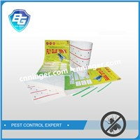 Cowshed Fly Glue Trap Paper Manufacturer