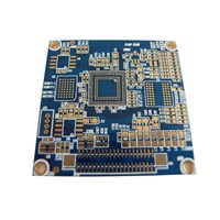 ENIG PCB/ ENEPIG Bonding Printed Circuit Board