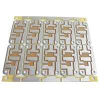 Immersion Silver Printed Circuit Board