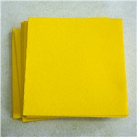 Super Absorbent Multi-Purpose Needle Punched Non-Woven Wipes