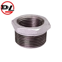 Malleable Iron Pipe Fittings Malleable Iron Bushing