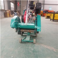 Concrete Cutter Machine Asphalt Cutting Machine 9hp Diesel Engine Road Cutting Machines Road Cutter Concrete Groove Cut
