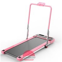 Family Gym Fitness Treadmill, Free of Assemble, Factory Price & Fast Delivery