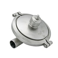 Stainless Steel Sanitary Constant Pressure Valves