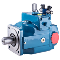 A4V Series Hydraulic Pump 40/71/125/180/250