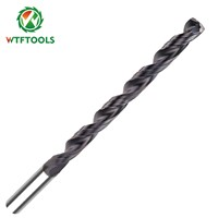 VOTFO Factory Wholesale 5D Tungsten Carbide Drill Bits without Inner Coolant