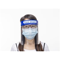 Anti-Fog Face Shield for Medical Staffs