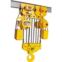 Electric Chain Hoist for Workshop
