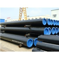 High Quality Seamless Precision Carbon Steel Round Pipe Tube for Industry