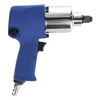 KP-506 1/2 Industrial Pneumatic Impact Wrench 65kg 8500rpm Repair Tools Set